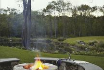 Firepit / by Whitney Dismer
