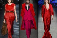 Fall/Winter 2016/17 Color Trends