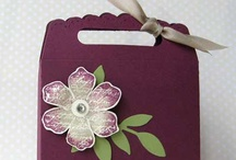 Stampin Up Scallop Envelope Bigz Die