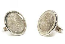 Kol Düğmeleri / Kişiye özel kol düğmeleri.