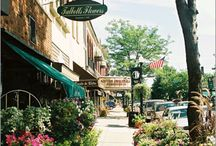 Westerville Ohio