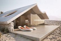 Beachhouse - Yazlıklar