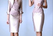 Special occasions ' dresses