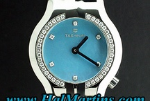 Lady Tag Heuer Watches