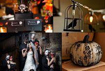 Holiday Wedding Theme Ideas