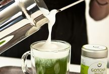 Lots a Matcha / Quest for the perfect Matcha / by Susan Nunnery