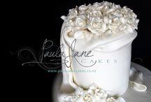 Wedding Cakes / Designer Wedding Cakes