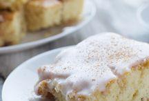 Κέικ / Muffins