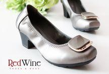 REDWINE SHOES N SANDALS / Sepatu n sandal berkualitas bagus. pemesanan via sms n wa 081558283656 pin bb 5BB0B948