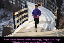 Fitness & Inspiration / www.hahnfitness.com