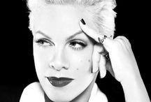 P!nk / Anything P!nk related