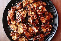 Kyckling recept