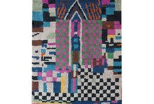 Hooked on Rugs / by Beverly Armani