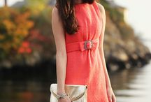 Gabtabulous Style: Classy Girls Wear Pearls / by Gaby K