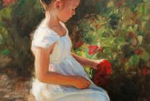 Painting | Trent Gudmundsen