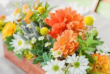 Květiny a vazby...