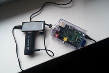 Raspberry-Pi / A collection of Raspberry-Pi information and project ideas. / by David Lee