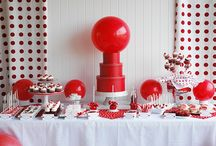 Party ideas / by Mariette Martin