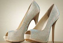 Shoes Glorious Shoes / by Diane Campbell