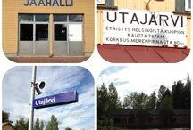 Mummolassa / Utajärvi -13