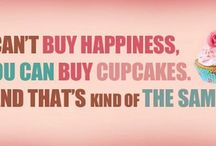 Cupcakes / We all love cupcakes! Don't we?