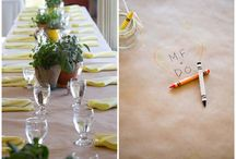 Our Wedding Ideas / international flare, anything activity fun and entertaining for guests. vintage-old-beachy. lots of things to look at and ponder.