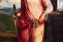 Giorgione (1478-1510)