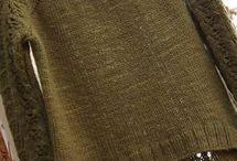 свитерки