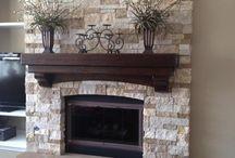 Home decor / Interior and exterior design