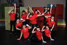 Drury Lane Dance & Performance / Drury Lane Dance & Performance is a leading Dancing Schools in Hamilton.