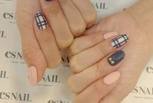 Nailed It / Nail Art