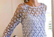 Crochet yo