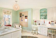 Kiara's Bedroom Ideas