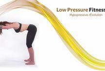 Wall-Series Low Pressure Fitness / La Wall-Series es una de las formaciones de Low Pressure Fitness en la que, añadiendo la pared como elemento, entrenarás con la técnica hipopresiva