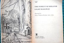 BB (Denys Watkins-Pitchford) Books & art / Books & drawings by Denys Watkins-Pitchford
