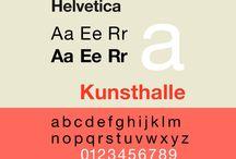 Typeface Website