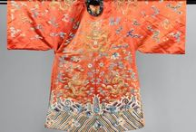 Antique Textiles from around the World / Antique textiles & robes from around the World by Kerry Taylor Auctions, London http://www.kerrytaylorauctions.com/index.php