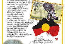 Aussie history