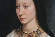 Medieval & Renaissance Jewellery & Garb Embellishments