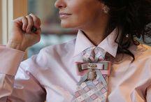 Creatividades con corbata