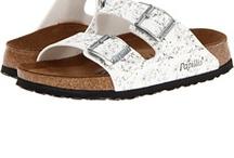 Birkenstock & Papillio Sandals