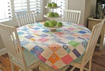 Quilts by Me and My Sister