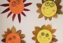 děti mš-podzim