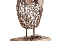 Owls / by Meghan Patke