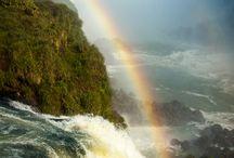 Settings from Angel Falls / Angel Falls by Connie Mann, book settings, Brazil, Porto Alegre