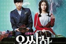 korean drama/movie