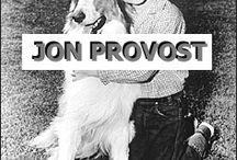 Jon Provost / by Child Star Photo Catalogue