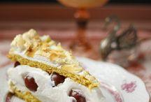 bajor torta