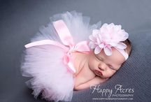 Infant photography / by Ashley Bradshaw