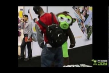 PhoneJoy at 2013 CES! / by PhoneJoy Solutions